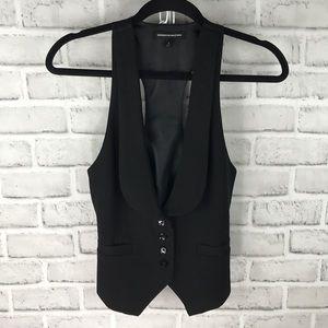 Express dress/suit vest